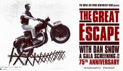 The Great Escape with Dan Snow image