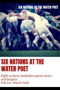Six Nations at The Water Poet image