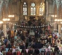 Pop Up Vintage Fairs in Hampstead! image