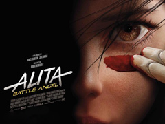 Alita: Battle Angel - London Film Premiere image
