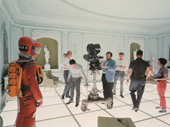 Stanley Kubrick: The Exhibition image