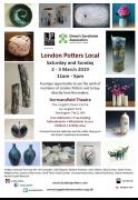 London Potters Local Fair image