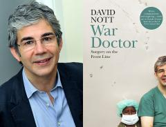 War Doctor: Surgery on the Front Line with Dr David Nott image
