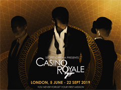 Secret Cinema Presents Casino Royale image