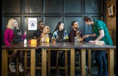 Pubs Serve Up Dog Wellbeing Sessions image