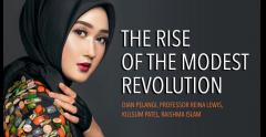 The Rise of the Modest Revolution: Dian Pelangi, Professor Reina Lewis & others in conversation image