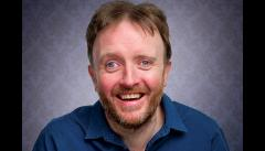 Stand Up Comedy featuring Chris McCausland image
