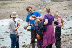 Join the Tadpoles! Thames Discovery Programme Tadpoles Season Launch image