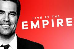 Live at the Empire image