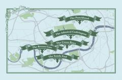 Join the South West London Gin Trail & Win a Mini Break image