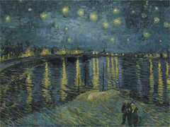 Van Gogh And Britain image