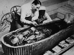 Tutankhamun: Treasures Of The Golden Pharaoh image