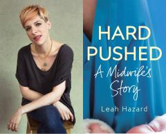 Hard Pushed: A Midwife's Story image