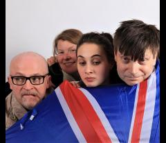 Improv Comedy @ The Actors Centre in Leicester Square image