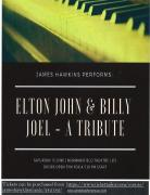 Elton John and Billy Joel - A Tribute image