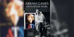 Abram Games: 60 years of design image