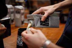 Thousands of FREE Oatly Coffees Available at Boxpark Shoreditch image