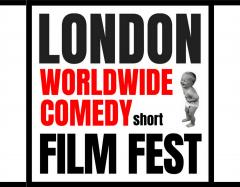 London - Worldwide Comedy Short Film Festival - Spring 2019 image