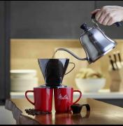 Get Your Brew On with Melitta UK @ Old Street Underground Pop Up image