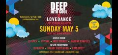 Deep Into Soul X Lovedance all dayer with DJ Spen image