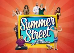 Summer Street - The Hilarious Aussie Soap Opera Musical! image