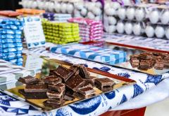 Duke of York Square's Easter Chocolate Market image