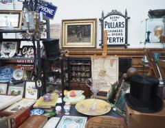 Adams Antiques Fairs at The Royal Horticultural Halls image
