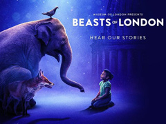 Beasts of London image