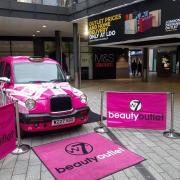 Attention Beauty Junkies – Beauty Outlet is Arriving at LDO image