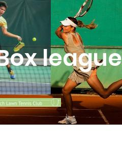 Box League image