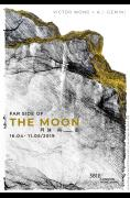 Far Side of the Moon | Victor Wong x A.I. Gemini Exhibition image