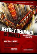 Jeffrey Bernard Is Unwell image