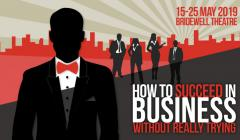 How To Succeed In Business Without Really Trying image