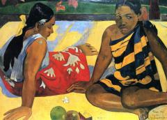 Gauguin: Monster Or Genius? image