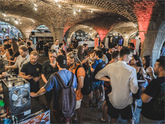 London Craft Beer Festival image