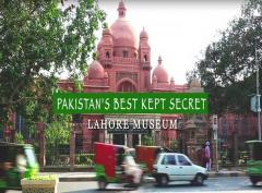 First Uk Screening Of Pakistan's Best Kept Secret – Lahore Museum At Birkbeck With Round Table Discussion image