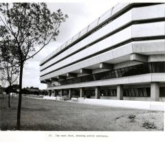 Architecture Tours of The National Archives image