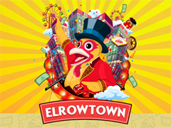 Elrow Town image