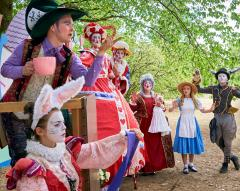 Alice in Wonderland - Theatre on Kew image