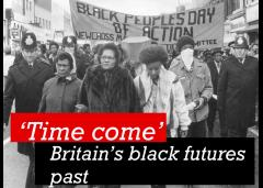 The IHR 2019 Wiley Lecture: 'Time Come' Britain's black futures past image