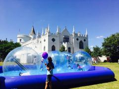 Strawberry Hill Music & Fun Day 2019 image