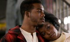 Film: If Beale Street Could Talk image