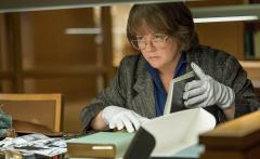 Film: Can you ever forgive me? image