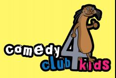 Comedy Club 4 Kids image