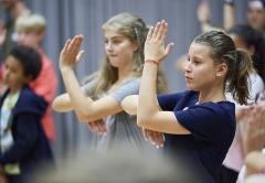 Drama Summer School for 12-15 Year-olds image