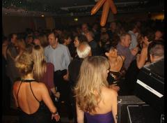 Morden 30s To 50s Plus Party For Singles, Couples - Launch Party image