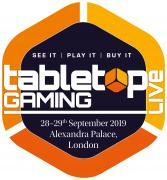 Tabletop Gaming Live image