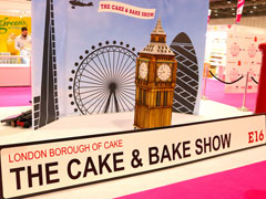 The Cake & Bake Show 2019 image