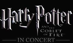 Harry Potter and the Goblet of Fire in Concert image