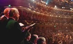 Christmas with the Royal Choral Society image